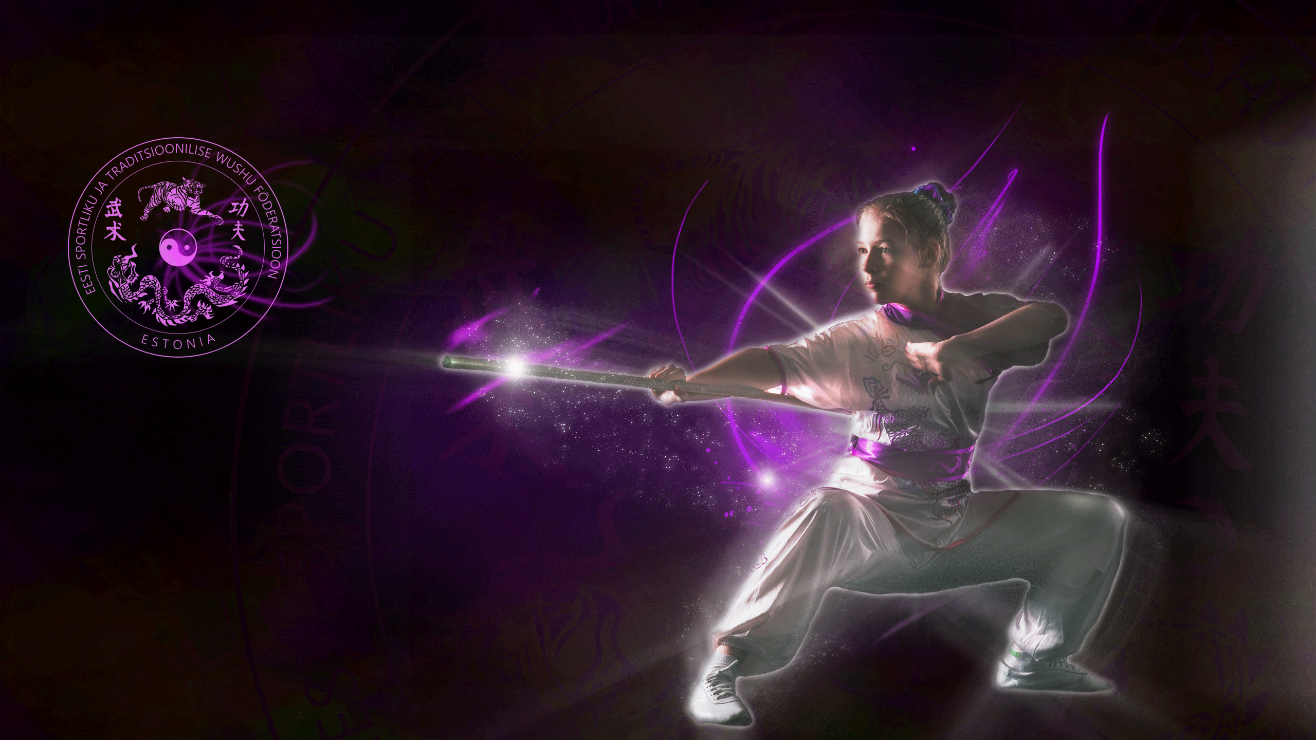 Header Image - WUSHU ON MU ELU!